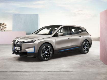 2022 BMW iX ( i20 ) 1