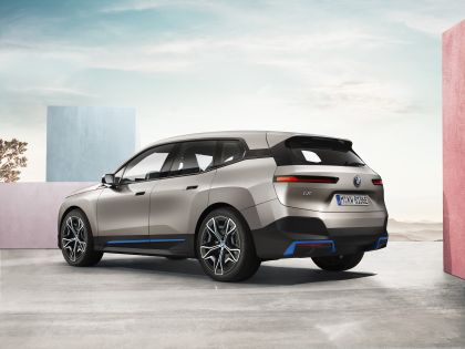 2022 BMW iX ( i20 ) 3