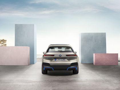 2022 BMW iX ( i20 ) 5