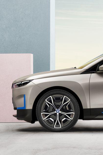 2022 BMW iX ( i20 ) 7