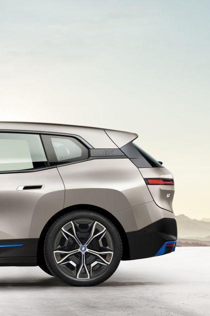 2022 BMW iX ( i20 ) 8