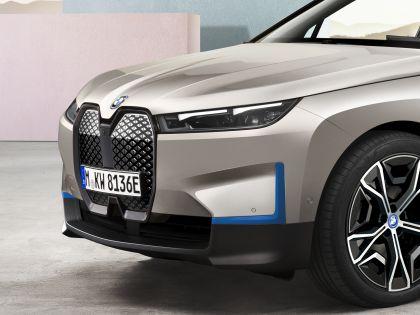 2022 BMW iX ( i20 ) 10