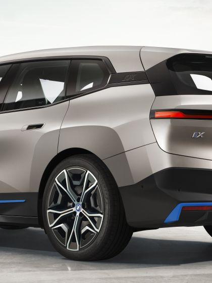 2022 BMW iX ( i20 ) 12
