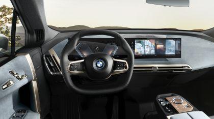 2022 BMW iX ( i20 ) 20