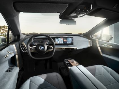 2022 BMW iX ( i20 ) 21
