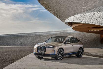 2022 BMW iX ( i20 ) 27