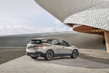 2022 BMW iX ( i20 ) 28
