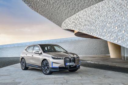 2022 BMW iX ( i20 ) 29