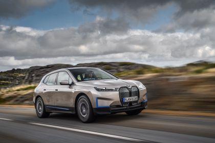 2022 BMW iX ( i20 ) 38