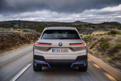2022 BMW iX ( i20 ) 39