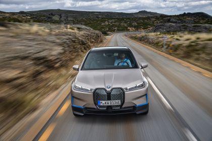 2022 BMW iX ( i20 ) 41