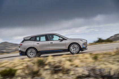 2022 BMW iX ( i20 ) 42