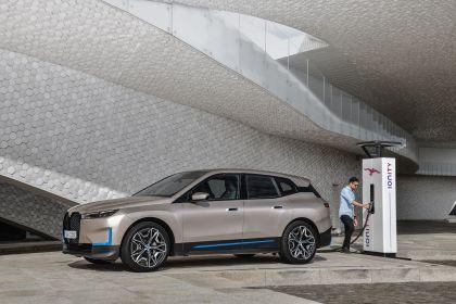 2022 BMW iX ( i20 ) 46