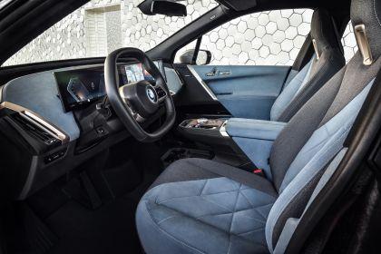 2022 BMW iX ( i20 ) 53