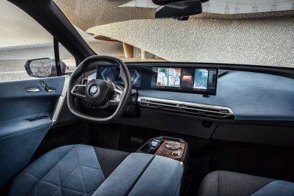 2022 BMW iX ( i20 ) 58