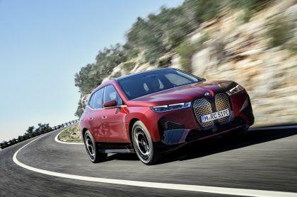 2022 BMW iX ( i20 ) 63