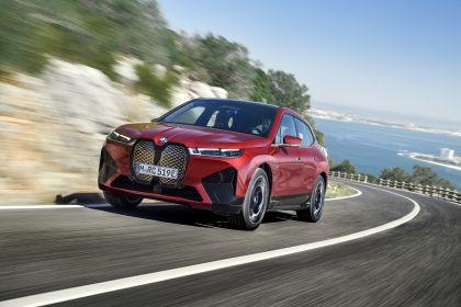 2022 BMW iX ( i20 ) 64