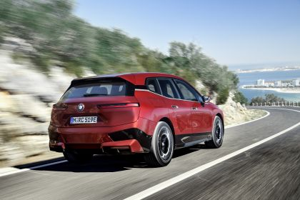 2022 BMW iX ( i20 ) 66