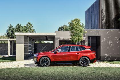 2022 BMW iX ( i20 ) 70