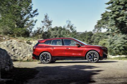 2022 BMW iX ( i20 ) 72