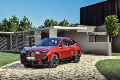 2022 BMW iX ( i20 ) 74