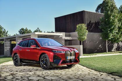 2022 BMW iX ( i20 ) 76