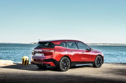 2022 BMW iX ( i20 ) 80