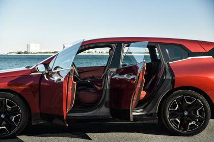 2022 BMW iX ( i20 ) 85