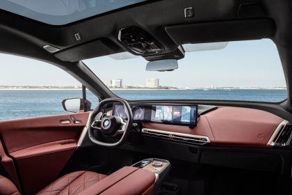 2022 BMW iX ( i20 ) 89