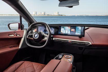 2022 BMW iX ( i20 ) 90
