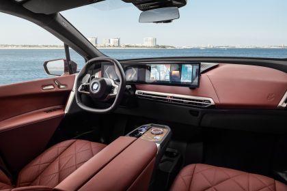2022 BMW iX ( i20 ) 91