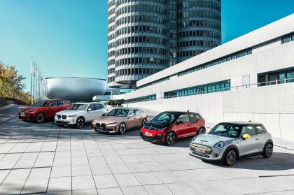 2022 BMW iX ( i20 ) 100
