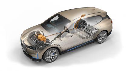 2022 BMW iX ( i20 ) 105