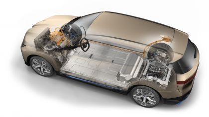 2022 BMW iX ( i20 ) 107