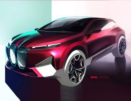 2022 BMW iX ( i20 ) 109