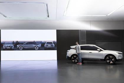 2022 BMW iX ( i20 ) 137