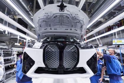2022 BMW iX ( i20 ) 153