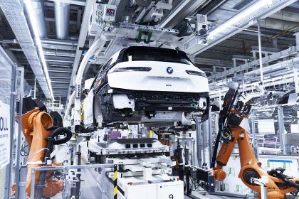 2022 BMW iX ( i20 ) 156
