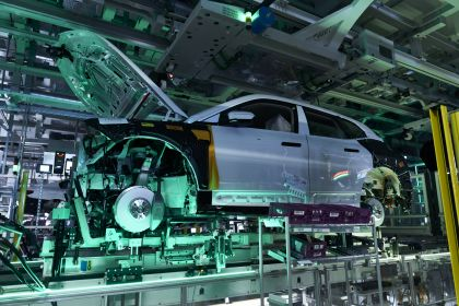 2022 BMW iX ( i20 ) 157