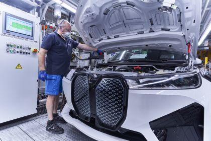 2022 BMW iX ( i20 ) 159