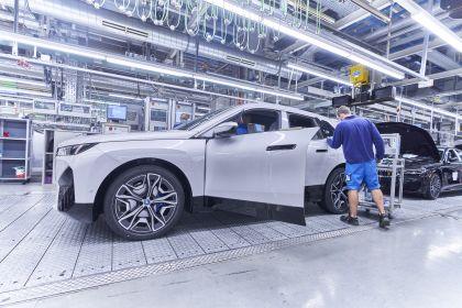 2022 BMW iX ( i20 ) 162