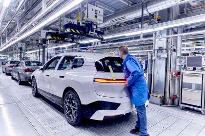 2022 BMW iX ( i20 ) 164