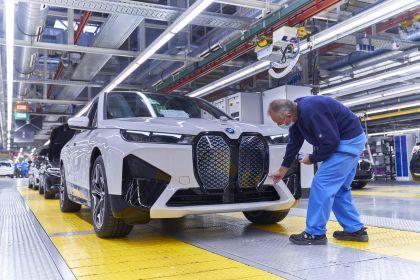 2022 BMW iX ( i20 ) 169