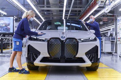 2022 BMW iX ( i20 ) 170