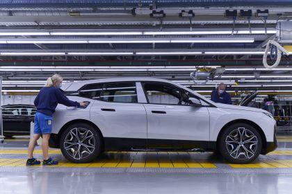 2022 BMW iX ( i20 ) 172
