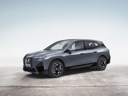 2022 BMW iX ( i20 ) 176