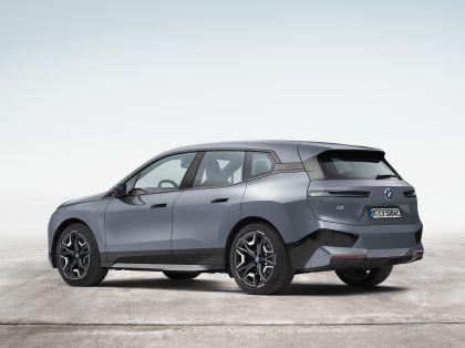 2022 BMW iX ( i20 ) 180
