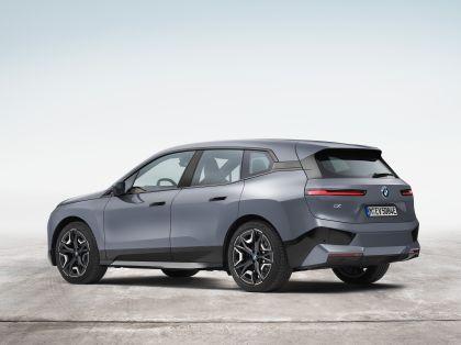 2022 BMW iX ( i20 ) 181