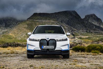 2022 BMW iX ( i20 ) 188