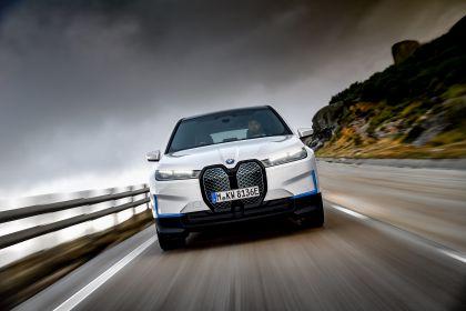 2022 BMW iX ( i20 ) 195